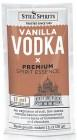 Still Spirits Vanilla Vodka Shot